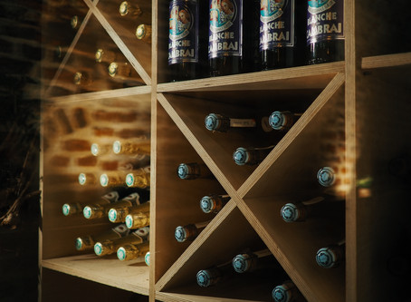 Four Tips for Storing Wine at Home
