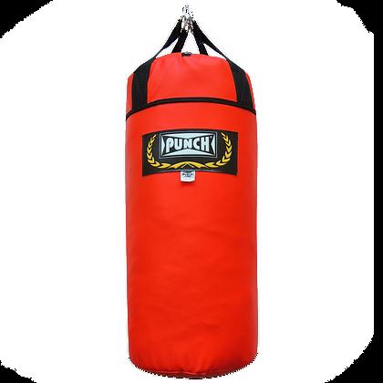 Saco de boxe - Punch (1,20cm)