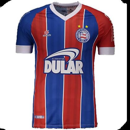 Camisa do Bahia II 2019 Esquadrão - Masculina