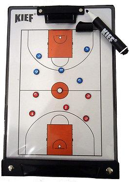 Prancheta Magnética basquete Kief