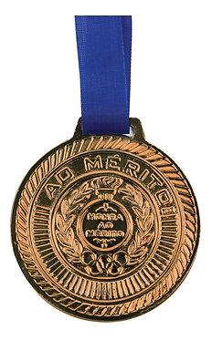 Medalha de bronze rema MM30 PCT com 5