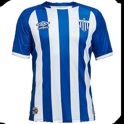 Camisa do Avaí I 2019 Umbro - Masculina