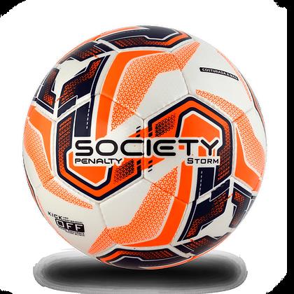 Bola Society Penalty Storm XXI