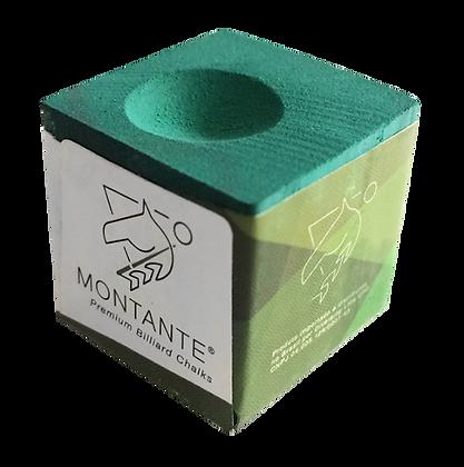 Giz  Amador - Montante