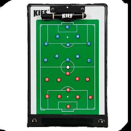 Prancheta Magnética futebol Kief