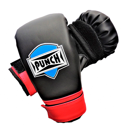 Luva bate saco - Punch