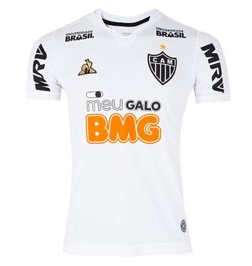 Camisa do Atlético-MG II 2019 Le Coq Sportif - Masculina