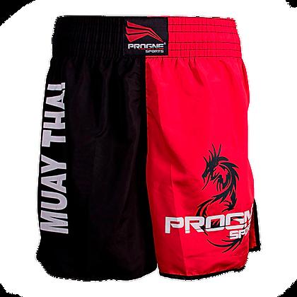 Calção Muay Thai - Progner