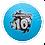 Thumbnail: Bola de Iniciação Penalty nº10