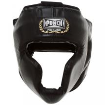 Protetor de cabeça Punch preto
