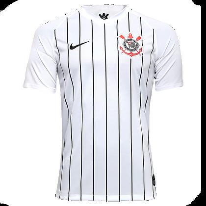 Camisa do Corinthians I 2019 Nike - Masculina