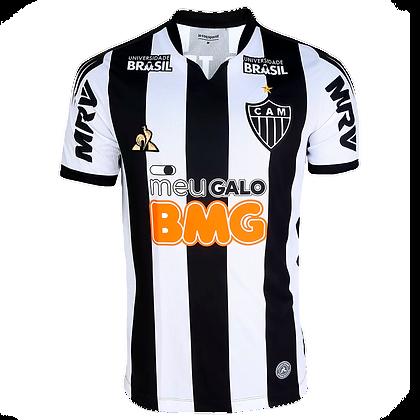 Camisa do Atlético-MG I 2019 Le Coq Sportif – Masculina