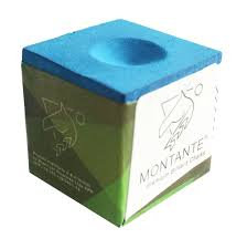 Giz Blue Montante