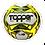 Thumbnail: Bola Campo Topper Slick II Tecnofusion