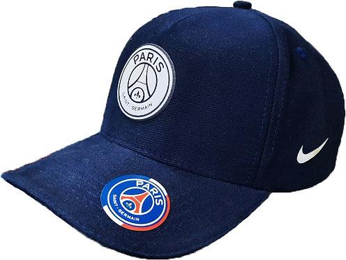 Boné Aba Curva Paris Saint-Germain