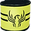 Thumbnail: Faixa de capitão neo premium amarelo