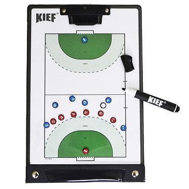 Prancheta Magnética handebol Kief
