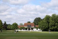 Radlett Cricket Club