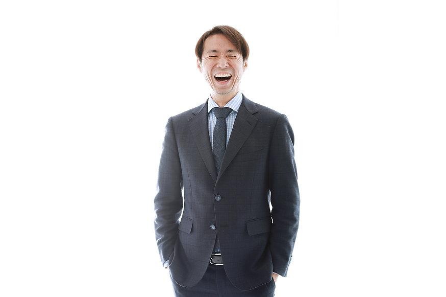 プロフィール撮影,大阪市,心斎橋