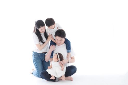 大阪シンプルフォトスタジオ