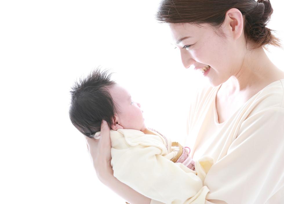 大阪市,写真スタジオ,新生児