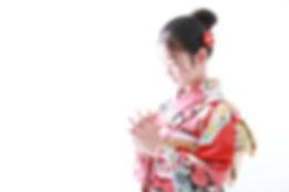 ハーフ成人式,撮影,大阪市,心斎橋