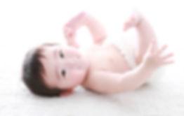 赤ちゃん撮影,大阪市,心斎橋