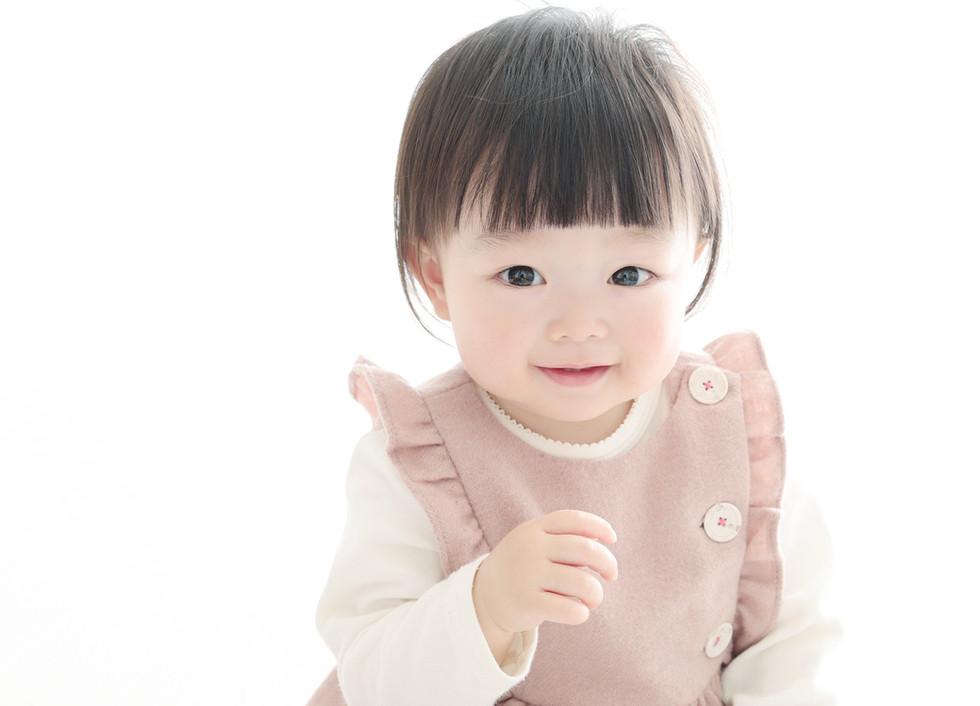 大阪市,写真スタジオ,赤ちゃん