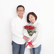 大阪市,家族写真