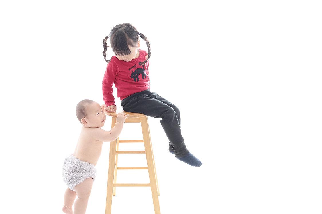 大阪市,赤ちゃん撮影