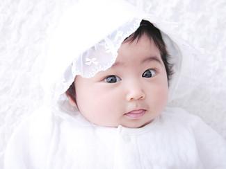 お宮参り/新生児フォト