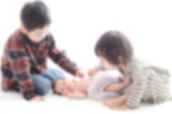 新生児,撮影,大阪