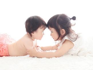 大阪市の赤ちゃん撮影/フォトスタジオ