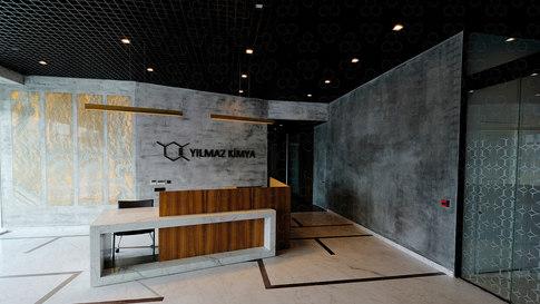 YILMAZ KİMYA Ümraniye Ofisi