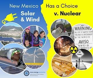 FINAL SECOND Solar and Wind v. Nuclear G