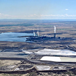 New-Mexico-Four-Corners-Coal-Power-Plant