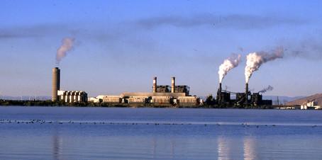 NM's PRC to Decide $150 Million Coal Plant Reimbursement