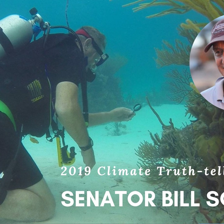 May 9 - First Annual Climate Truth-teller Award Event in Las Cruces
