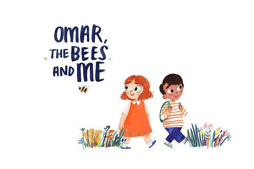 Omar Forest School Sheets