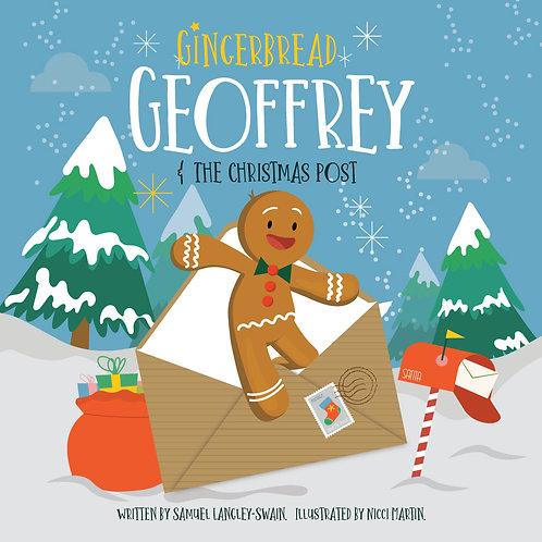 Gingerbread Geoffrey