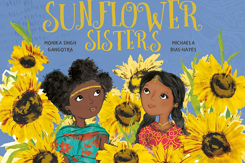 Sunflower Sisters