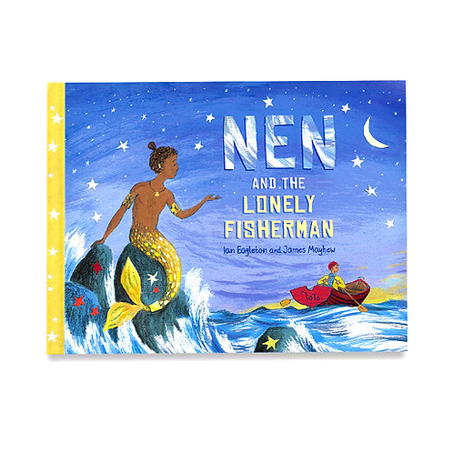 Nen and the Lonely Fisherman