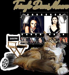 Triunfo Demi Moore