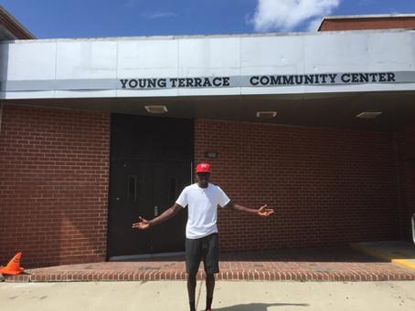 Spotlight: Young Terrace Community Center