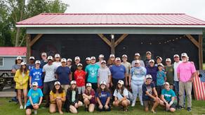 Week 6 - Peninsula Community Chapel