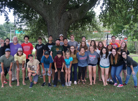 EY2S 2019 Missions Week 1: Avalon Hills Bible Church