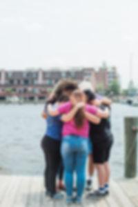 Empowering Youth 2 Serve Norfolk VA City
