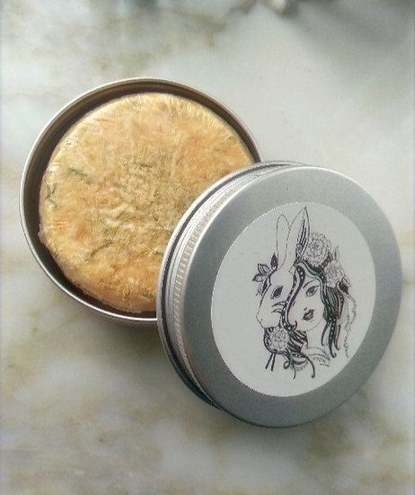 Jasmine Hair Shampoo Bar