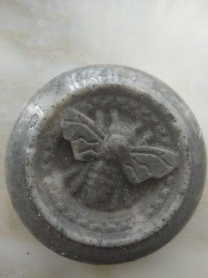 Healing Bentonite Clay and Rosehip Oil Soap