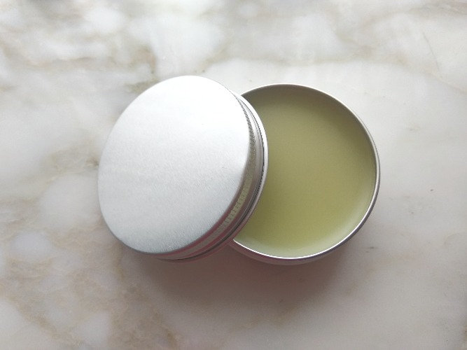Muscle Soothing Balm